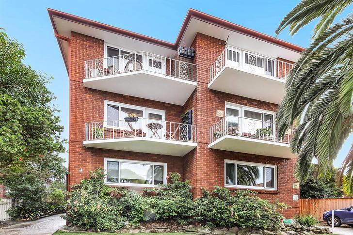 3/4 Union Street, Dulwich Hill 2203, NSW Apartment Photo