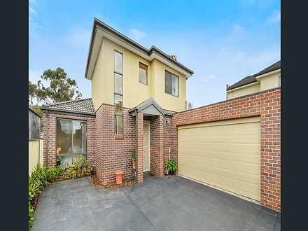 3/6 Adelaide Street, Dandenong 3175, VIC Townhouse Photo