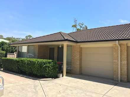 6/120 Anderson Drive, Tarro 2322, NSW Villa Photo