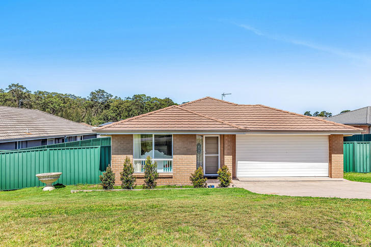 11 Mileham Circuit, Rutherford 2320, NSW House Photo
