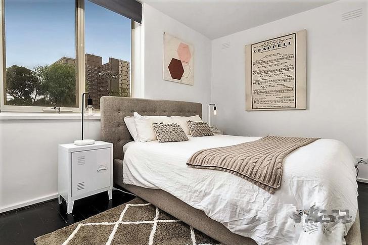 6/305 Brunswick Road, Brunswick 3056, VIC Apartment Photo