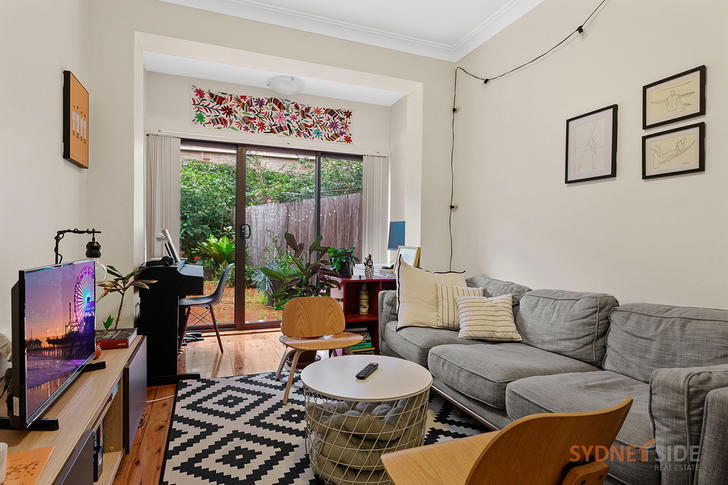 1/103 Beach Street, Coogee 2034, NSW Apartment Photo