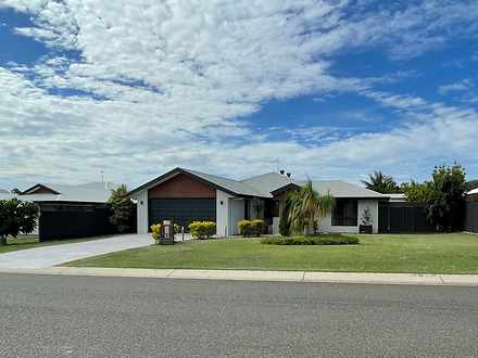 37 Golf View Drive, Boyne Island 4680, QLD House Photo