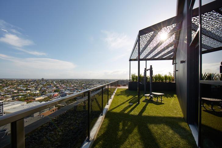 812/4 Edmondstone Street, South Brisbane 4101, QLD Apartment Photo