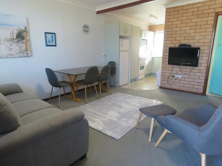 5/25 Livingstone Street, South West Rocks 2431, NSW Flat Photo