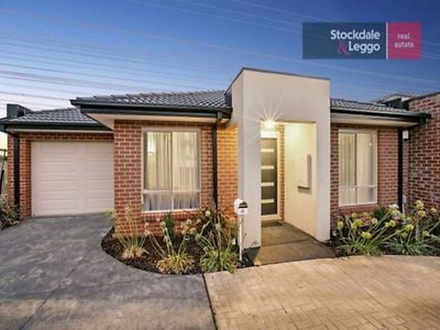 41 Sallys Run, Hampton Park 3976, VIC House Photo
