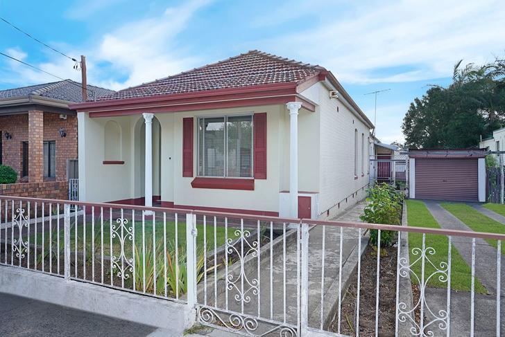 141 Duntroon Street, Hurlstone Park 2193, NSW House Photo