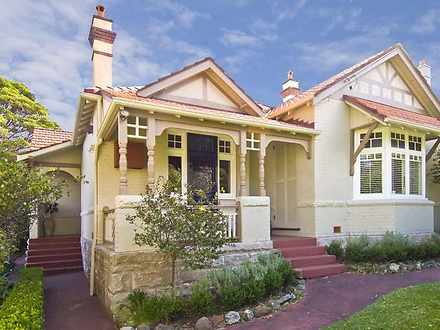 22 Cowles Road, Mosman 2088, NSW House Photo