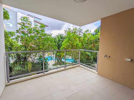 2205/118 Parkside Circuit, Hamilton 4007, QLD Apartment Photo