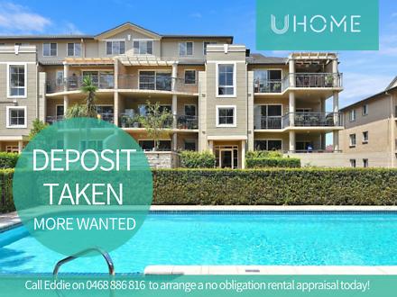 12/13 Thorpe Avenue, Liberty Grove 2138, NSW Apartment Photo