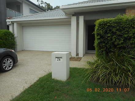 24 Flinders Crct, Fitzgibbon 4018, QLD House Photo