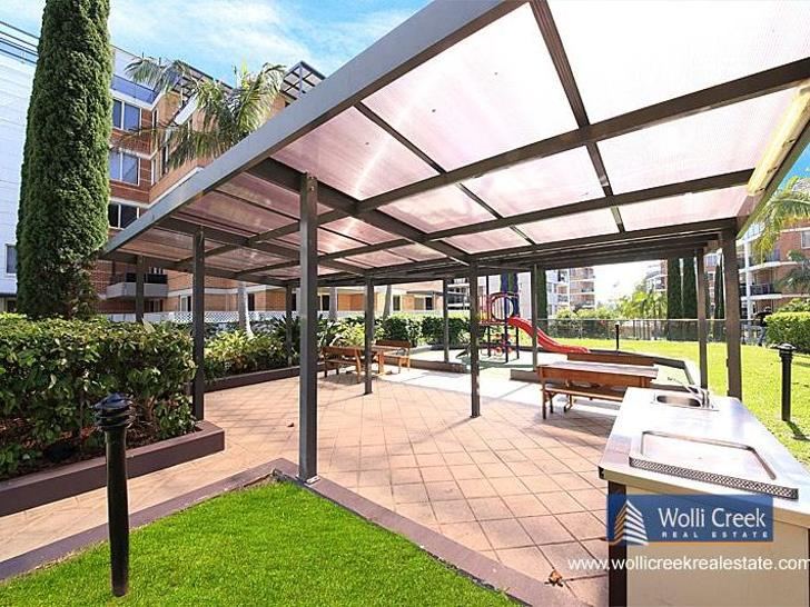 32/97 Bonar Street, Wolli Creek 2205, NSW Apartment Photo