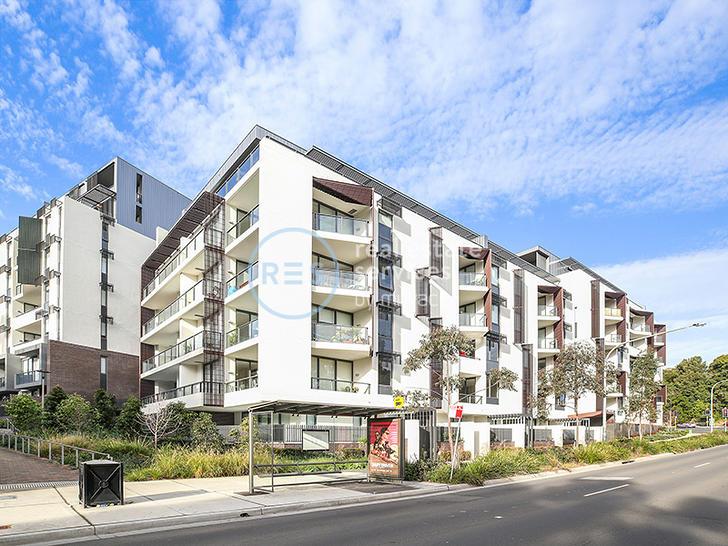 2308/7 Scotsman Street, Glebe 2037, NSW Apartment Photo