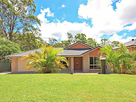 16 Lowai Court, Albany Creek 4035, QLD House Photo