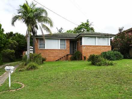 27 Gregory Avenue, Baulkham Hills 2153, NSW House Photo
