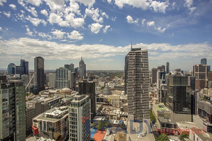 3809/500 Elizabeth Street, Melbourne 3000, VIC Apartment Photo