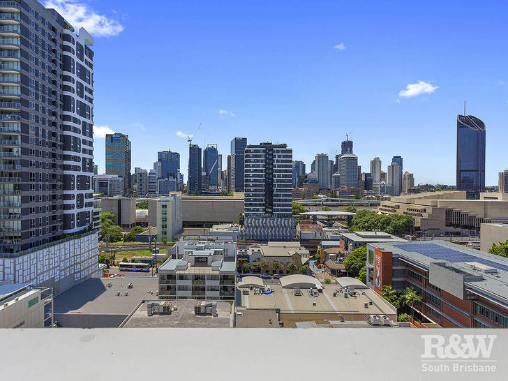 21102/22-28 Merivale Street, South Brisbane 4101, QLD Unit Photo