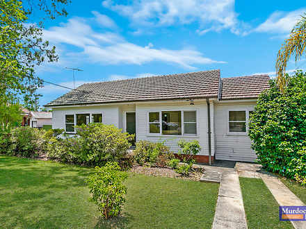 39 Pearce Street, Baulkham Hills 2153, NSW House Photo