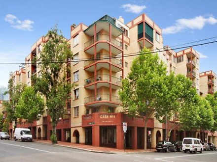 79/333 Bulwara Road, Ultimo 2007, NSW Apartment Photo