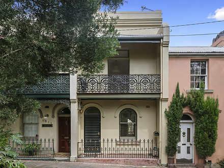 151 Riley Street, Darlinghurst 2010, NSW Terrace Photo