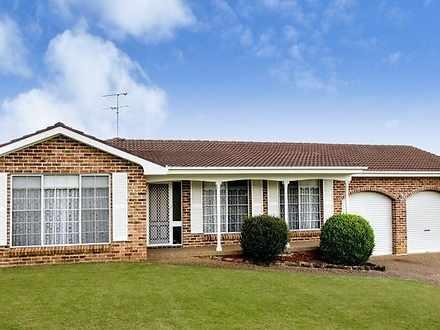 5 Lonach Close, Baulkham Hills 2153, NSW House Photo