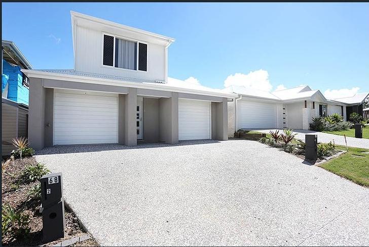 2/68 Sawmill Drive, Griffin 4503, QLD Duplex_semi Photo