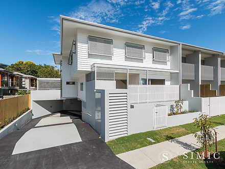 6/57 Beverley Street, Morningside 4170, QLD Townhouse Photo