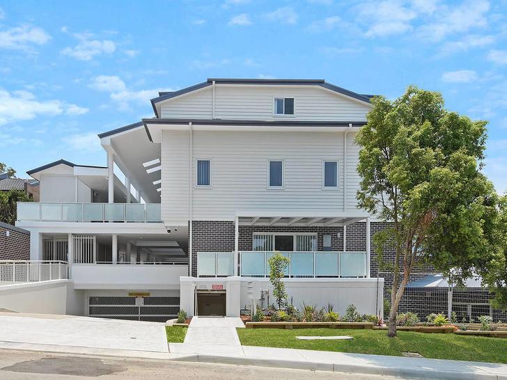 8/21-23 Heath Street, Asquith 2077, NSW Townhouse Photo