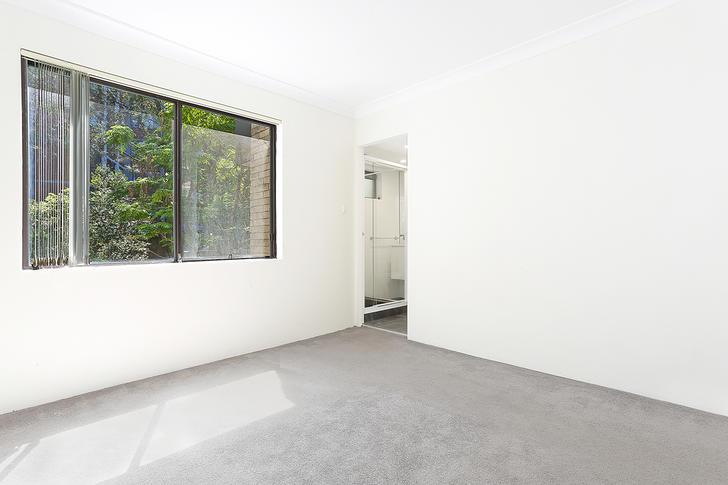 10/85 Cook Road, Centennial Park 2021, NSW Apartment Photo