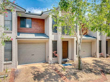 13/34 Parker Street, Newmarket 4051, QLD Townhouse Photo