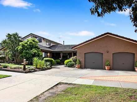 114 Western Avenue, Westmeadows 3049, VIC House Photo