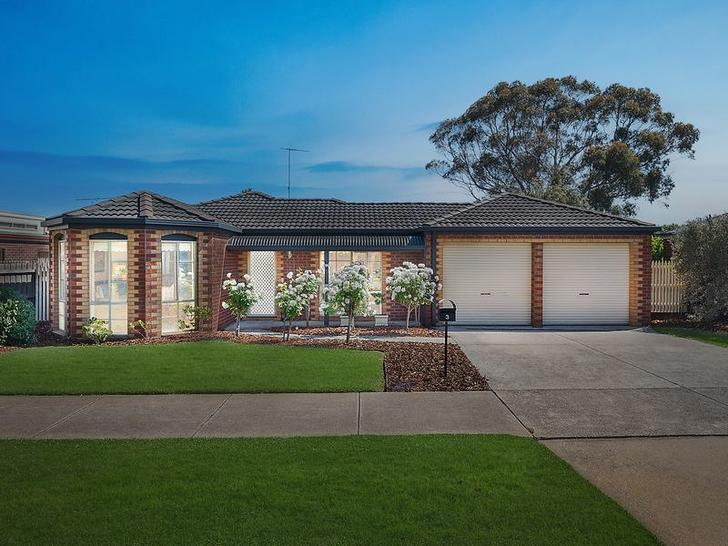 3 Acacia Lane, Waurn Ponds 3216, VIC House Photo