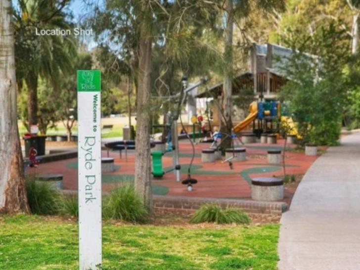 3/20 Blaxland Road, Ryde 2112, NSW Unit Photo