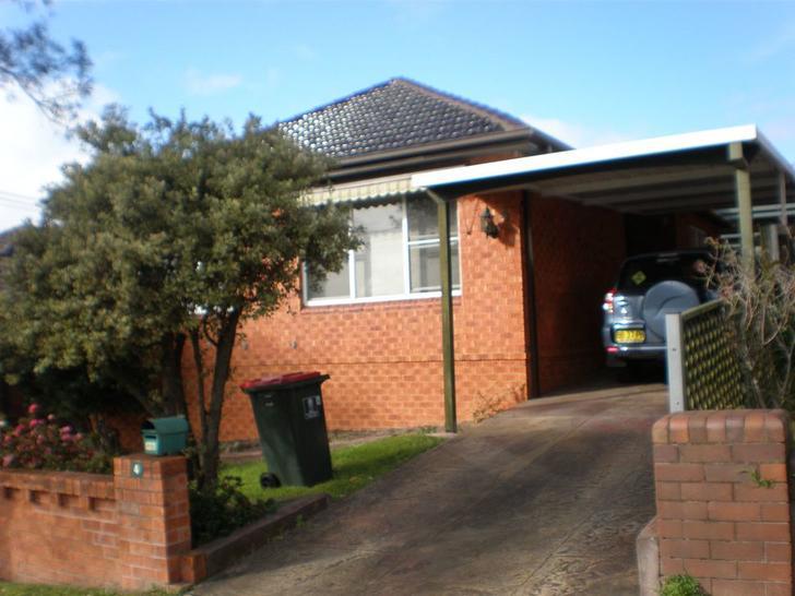 4 Rogers Avenue, Kingsgrove 2208, NSW House Photo