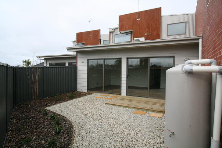 7/12 Pisgah Street, Lake Wendouree 3350, VIC Townhouse Photo