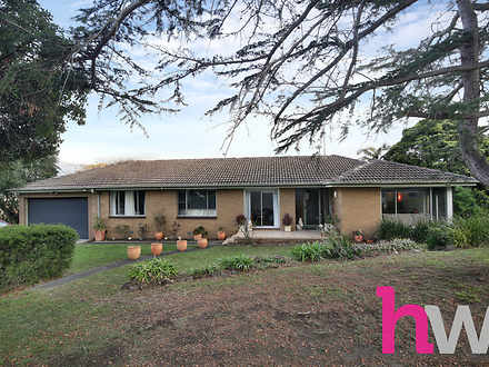 47 Reigate Road, Highton 3216, VIC House Photo