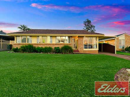 116 Henry Lawson Avenue, Werrington County 2747, NSW House Photo