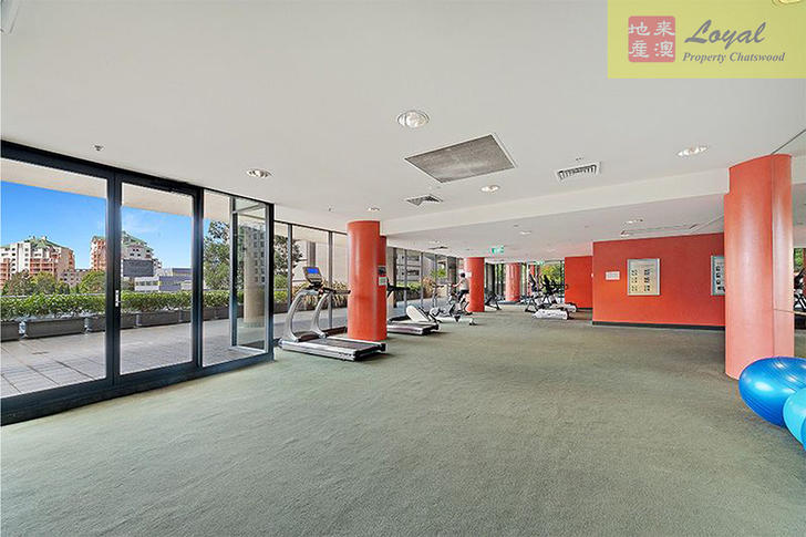 107/1 Sergeants Lane, St Leonards 2065, NSW Studio Photo