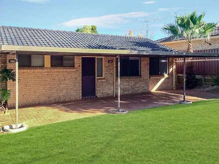 12 Woodcourt Street, Ambarvale 2560, NSW House Photo
