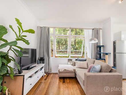 1/52 Mark Street, New Farm 4005, QLD Apartment Photo
