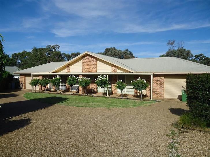 1/8 Canola Place, Estella 2650, NSW Villa Photo