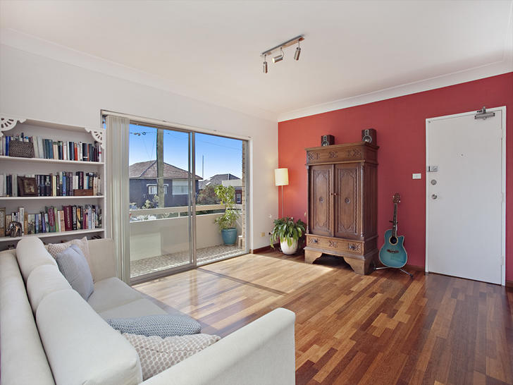 2/217 Malabar Road, South Coogee 2034, NSW Apartment Photo