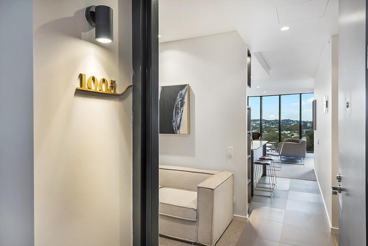 1005/232 Wellington Road, Kangaroo Point 4169, QLD Apartment Photo