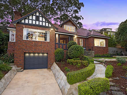 10 Park Crescent, Pymble 2073, NSW House Photo