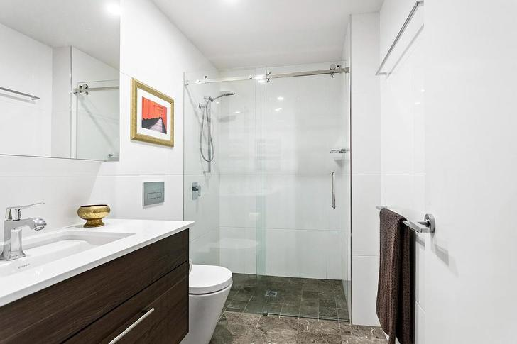 120/45 West Row, City 2601, ACT Apartment Photo