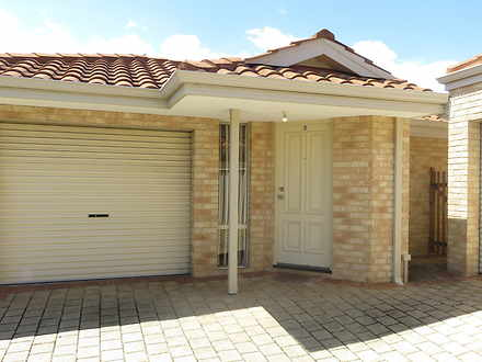 2/192 Scarborough Beach Road, Doubleview 6018, WA Villa Photo