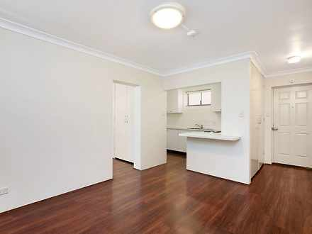 1/68 Cook Road, Centennial Park 2021, NSW Apartment Photo