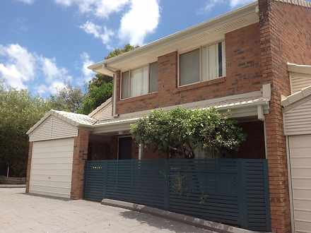 4/163 Kingsley Terrace, Manly 4179, QLD Townhouse Photo