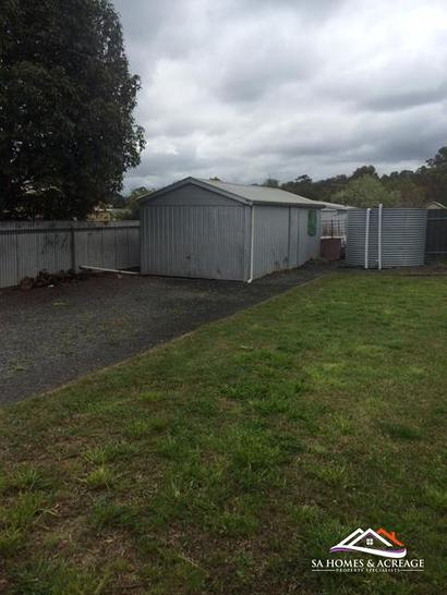 1 Charles Fry Court, Williamstown 5351, SA House Photo