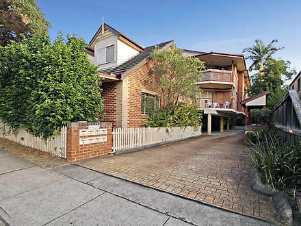 7/50 Grose Street, North Parramatta 2151, NSW Apartment Photo